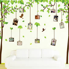 Home Decor Stickers Wall Online Get Cheap Wall Decor Stickers Tree Aliexpress Com