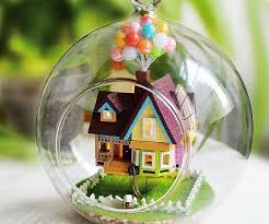 house hanging glass terrarium kit