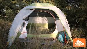 Kelty Canopy by Kelty Rei Discovery Tents Youtube