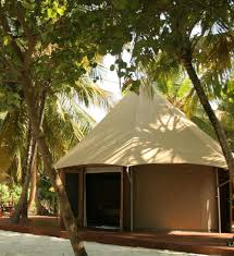 Building A Tent Platform by Exclusive Tents Ultra Luxury African Canvas Safari Tents Eco
