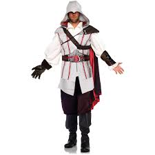 halloween costumes at walmart leg avenue assassin u0027s creed ezio