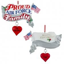 air force ornaments ornaments for you