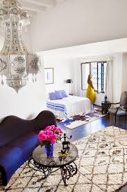 choose small bedroom chandeliers