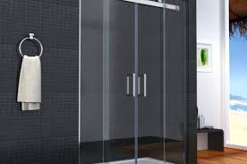 Glass Shower Doors Cost Sliding Glass Shower Doors Cost Pros And Cons Of Sliding Glass
