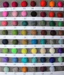 Nepal Felt Ball Rug 141 Best Felt Ball Rugs Images On Pinterest Felt Ball Rug