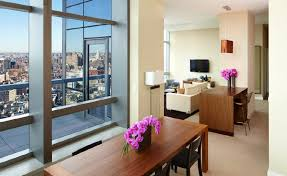 penthouse suites nyc manhattan penthouse suites trump soho new