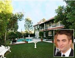 celebrities homes robert pattinson celebrity homes pinterest celebrity photo