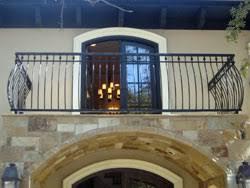 iron balconies atlanta georgia ga ornamental wrought iron