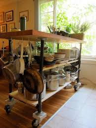 Kitchen Islands For Small Spaces Best 25 Homemade Kitchen Island Ideas On Pinterest Kitchen