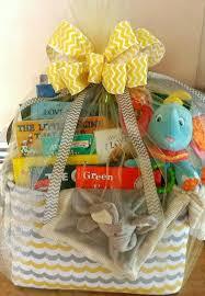 Baby Basket Gifts 103 Best Gift Basket Ideas Images On Pinterest Gift Basket Ideas