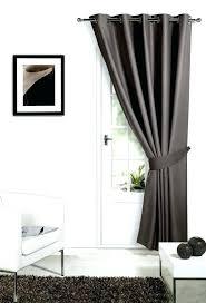 Blackout Patio Door Curtains Blackout Door Panel Curtains Aypapaquerico Info