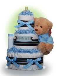 219 best diaper cakes for boys images on pinterest shower ideas