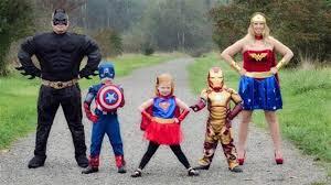 Sullivan Halloween Costume 19 Cutest Family Theme Costumes Halloween Today