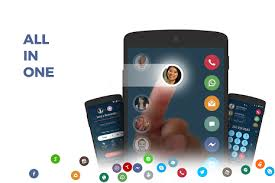 android phone apps contacts phone dialer caller id drupe android apps on