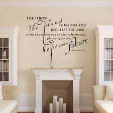 god s virtuous women entrepreneurs scripture bible verse wall decal for i know the plans i have for you declares the