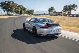 old porsche spoiler 2017 porsche 911 carrera gts first impression digital trends