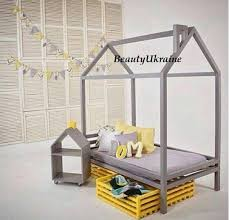toddler bed house bed tent bed children bed crib wooden