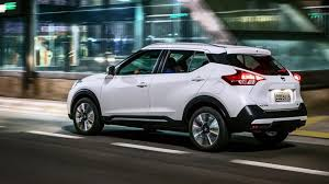 crossover nissan nissan kicks sl 1 6 16v 2016 review by car magazine