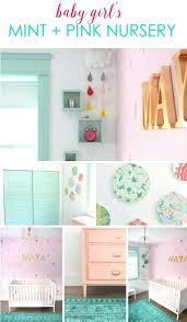 Nursery Decor Diy Nursery Decorating Ideas Diy Decorating A Baby Nursery