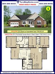 6bedroom house plans single story triple wide mobile homes nc