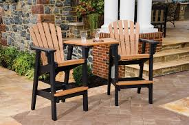 Patio Furniture Bar Height Set - beaufort furniture company brand page