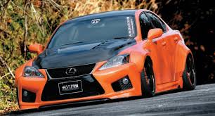 lexus is250 f sport turbo kit aimgain evasive motorsports