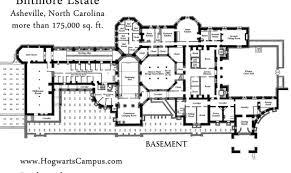 Biltmore Estate Floor Plans Biltmore Estate Floor Plan House Plans 87517