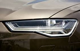 audi matrix headlights audi a6 matrix is many cars in one motorscribes
