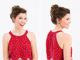 doctors and work hairstyles 23 office appropriate hairstyles that take no time at all brit co