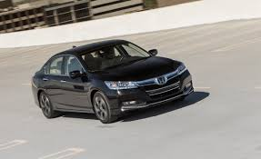 future honda accord 2014 honda accord plug in test u2013 review u2013 car and driver