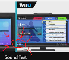 Wii U Meme - at least 437 songs in smash wii u super smash brothers know