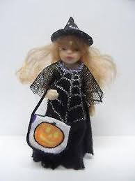 Vintage Kitchen Witch Doll by Witch Doll Ebay