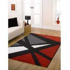 Modern Rugs For Sale Zen Like Decor In Gray And Large Modern Black Grey Razor