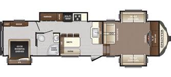 Fifth Wheel Floor Plans New Or Used Fifth Wheel Campers For Sale Rvs Near Charleston
