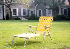 Vintage Aluminum Folding Chairs Folding Chaise Lounge Chairs Outdoor Design Ideas Eftag