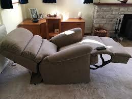 power recliner chair in bishop auckland county durham gumtree
