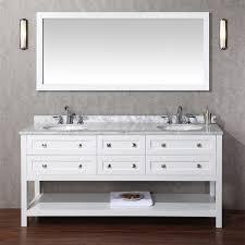 72 Double Sink Bathroom Vanity by Stufurhome Hd 6868 Marla 72 Double Sink Bathroom Vanity With