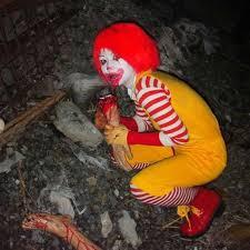 Ronald Mcdonald Halloween Costume 10 Free Costume Award Certificates Printables Halloween