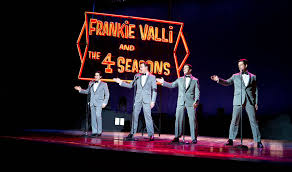 jersey boys official movie site only at cinemas