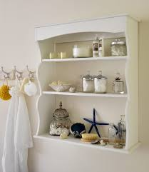 Bathroom Wall Shelves Bathroom Bathroom Wall Shelves Is Solution For All