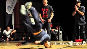 Stadtwerke Bad Kreuznach Hanz Online Deutsche Meisterschaft Hip Hop Streetdance Bad