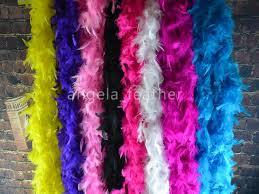 turkey feather boa aliexpress buy wholesale free shipping 10pcs lot 200cm