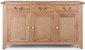 3 Door Sideboard Buy Willis And Gambier Gloucester Oak 3 Door Sideboard Online Cfs Uk