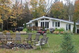 Cottages In Canada Ontario by Cottage Rental Ontario Parry Sound Seguin Moose Lodge Id 7437