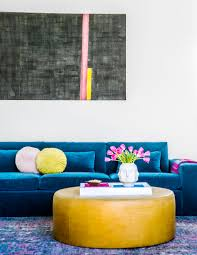 art to decorate your home how to decorate your home like it s an art gallery sunset magazine