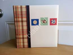 sports photo albums best 25 large photo albums ideas on diy photo album