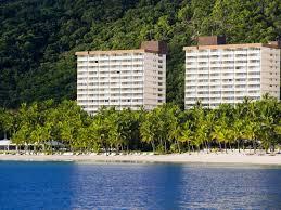palm bungalows accommodation