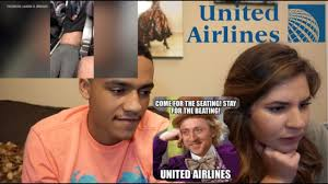 United Luggage by United Airlines We Treat You Like We Treat Your Luggage Youtube