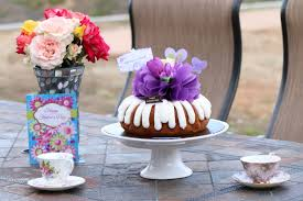 celebrate this mother u0027s day with nothing bundt cakes