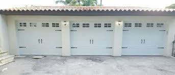 3 car garage door gallery garage door solutions miami